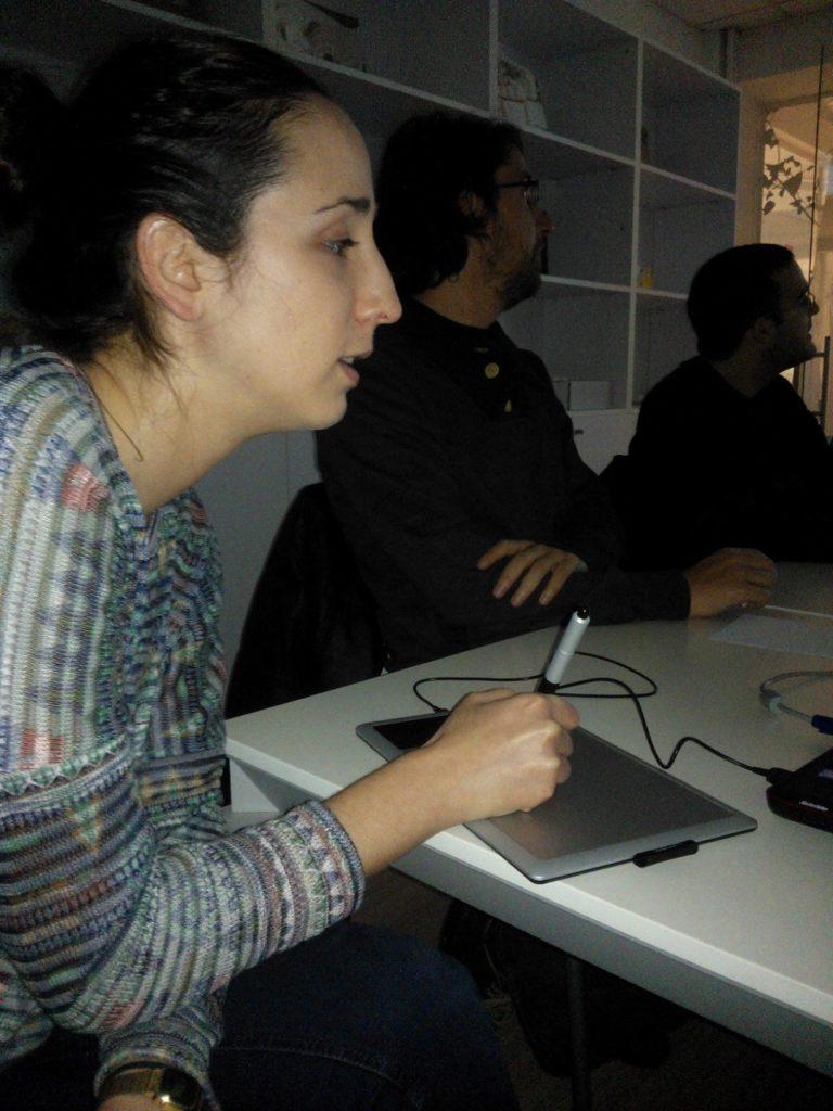 Una herramienta interesante: la tableta digital 2