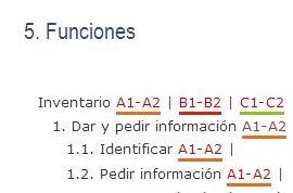 ELE A1-A2: redes sociales 7