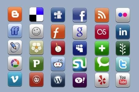 ELE A1-A2: redes sociales 6