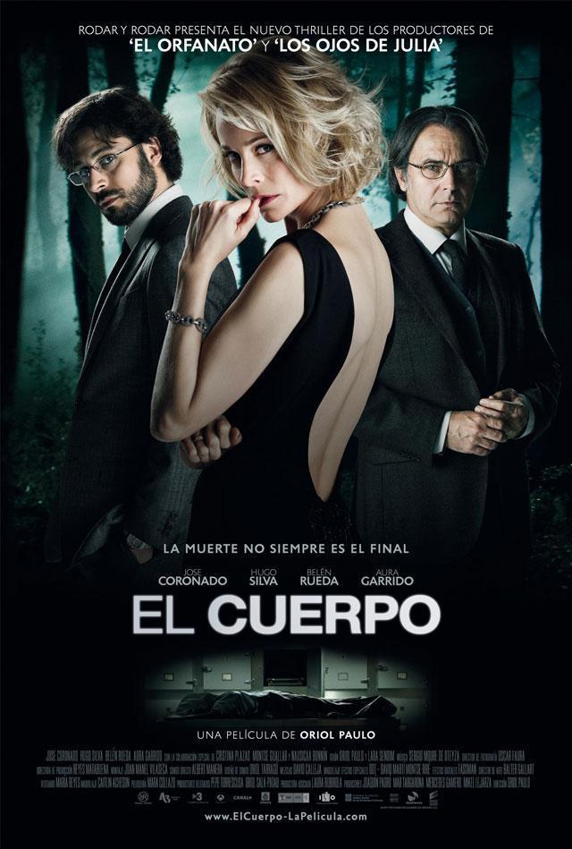 Taller de cine español B1 12