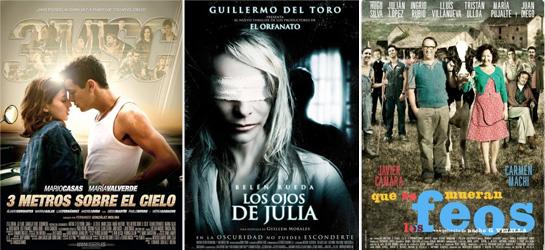 Taller de cine español B1 14