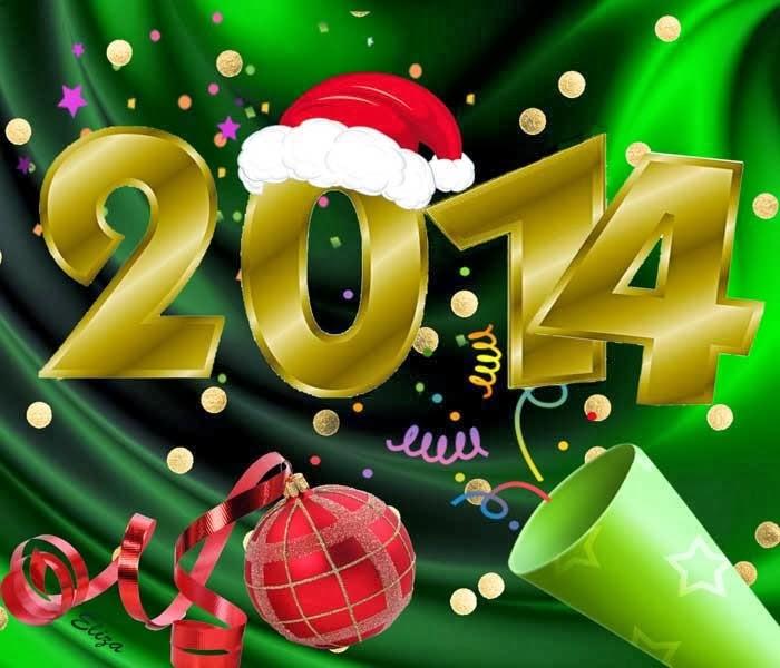 Expresar deseos y planes. Feliz Año Nuevo 8