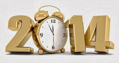 Expresar deseos y planes. Feliz Año Nuevo 10