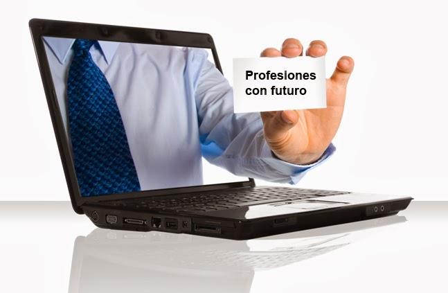 Profesiones del futuro. B2-C1-C2 4