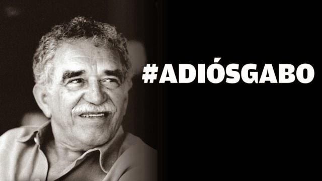 Reflexión sobre una lengua: Gabriel García Márquez 2