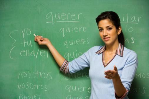 ¿Por qué estudiar español? Objetivos y necesidades. 14