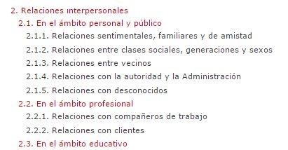 Aspectos socio-culturales. ELE A1-A2-B1-B2-C1-C2 5