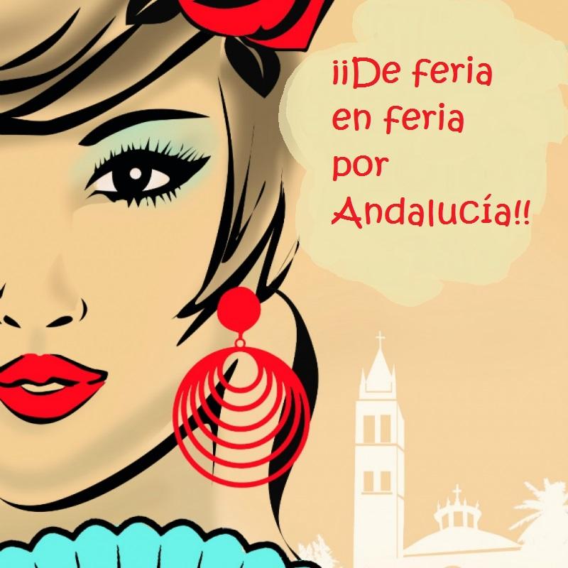 De feria en feria por Andalucía. A2-B1 2