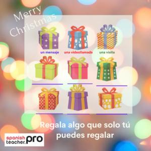 Your Christmas present 2