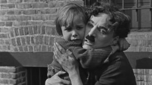 Do you have in Spanish? Some ideas about CHARLES CHAPLIN 2