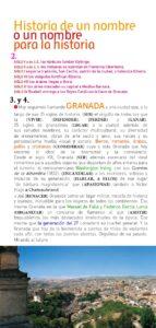 La Alhambra y Granada: Cultura, gramática, historia, belleza, poesía, etc. 7