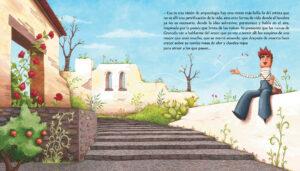 Albaicín: Spring&Love 1